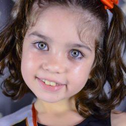 Alexia Eduarda Menoni - Miss Sta Cruz Rio Pardo