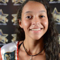 Kevillyn Fernanda da Conceição-Atibaia
