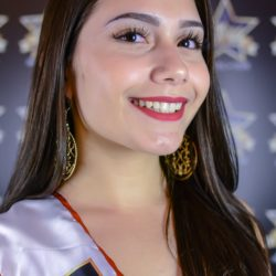 Anna Júlia Hernandes Araújo- São José dos Campos