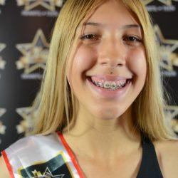 Evelyn Alves Sohlenger- Santana do Parnaíba