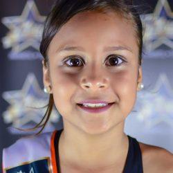 Ynara Vitória S. Ferreira - Campinas - Infantil