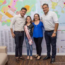 cidade-São Vicente-prefeito-Pedro Gouvêa-candidata-Giovanna da Silva Lebar