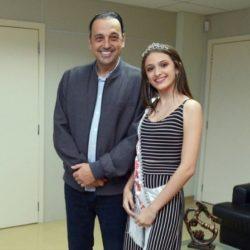 prefeito-Felício Ramuth-são josé dos Campos-candidata-Giovana Cavichi