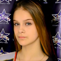 Gabriela leal Villa Mogi Mirim 13 anos