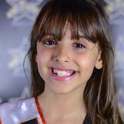 Pedreira Miss Infantil - Beatriz Macre